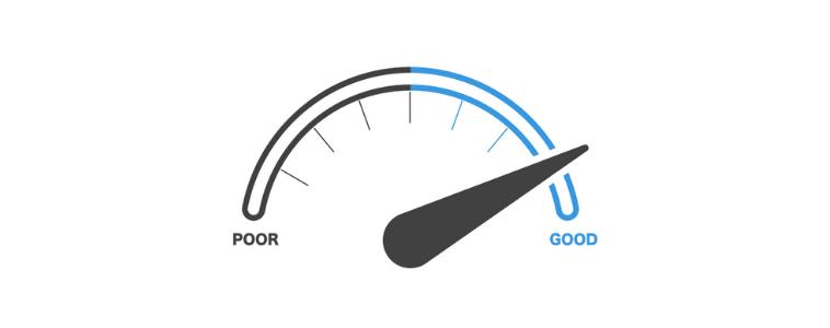 ConoHa WINGのサーバーは安定性に優れています