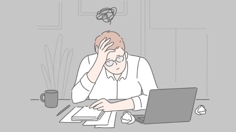 外付けHDDが認識しない・故障の原因